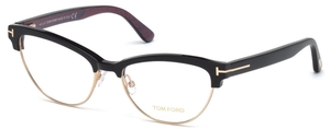 Tom Ford FT5365 12 Black