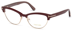 Tom Ford FT5365 Bordeaux