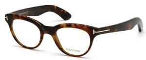 Tom Ford FT5378 Dark Havana