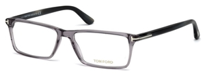 Tom Ford FT5408 Grey Translucent