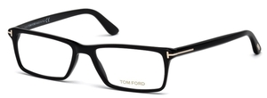 Tom Ford FT5408 Shiny Black