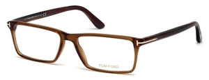 Tom Ford FT5408 Shiny Dark Green