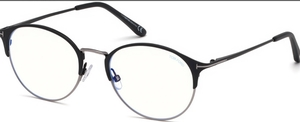 Tom Ford FT5541-B Eyeglasses