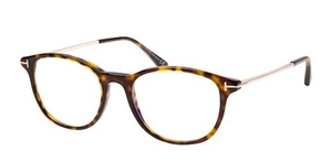 Tom Ford FT5553-B Eyeglasses