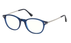 Tom Ford FT5553-B Shiny Blue