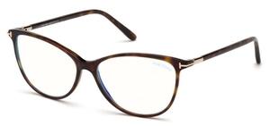 Tom Ford FT5616-F-B Eyeglasses