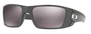 Oakley Fuel Cell OO9096 H7 Granite with Polarized Prizm Daily Lenses