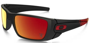 Oakley Fuel Cell OO9096 Prescription Glasses