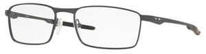 Oakley Fuller OX3227 Satin Light  Steel