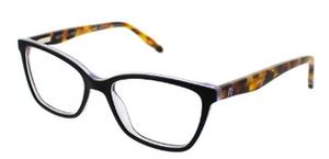 Jessica McClintock G-4803 Eyeglasses