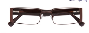 Marc Ecko G-Stud Brown Matte