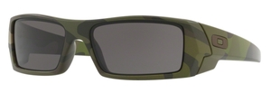 Oakley GasCan OO9014 10 Multicam Tropic with Grey Lenses