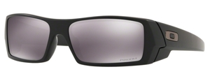 Oakley GasCan OO9014 Matte Black with Prizm Black Lenses