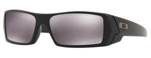 Oakley GasCan OO9014 43 Matte Black with Prizm Black Lenses