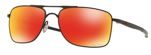 Oakley Gauge 8 OO4124 Sunglasses