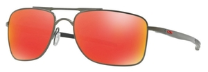 Oakley Gauge 8 OO4124 Sunglasses