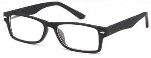Capri Optics Genius Black