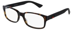 Gucci GG0012O Eyeglasses