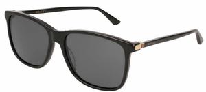Gucci GG0017S Sunglasses