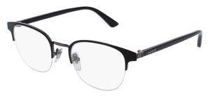 f0eceefc39ff5 Gucci GG0020O Eyeglasses