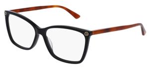 Gucci GG0025O Eyeglasses