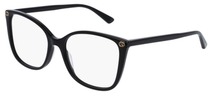 Gucci GG0026O Eyeglasses
