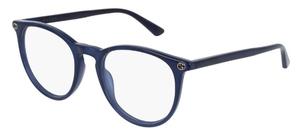 Gucci GG0027O Blue 005