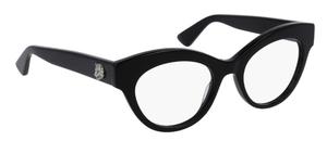 Gucci GG0030O Shiny Black