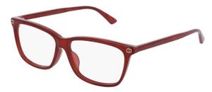 Gucci GG0042OA Red