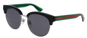 Gucci GG0058SK Black / Green
