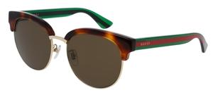 Gucci GG0058SK Sunglasses