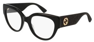 Gucci GG0103O Black