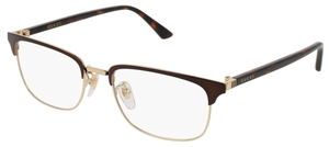 Gucci GG0131O Eyeglasses