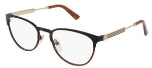 Gucci GG0134O Eyeglasses