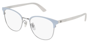 Gucci GG0250OK Light Blue