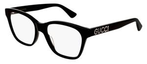 Gucci GG0420O Black