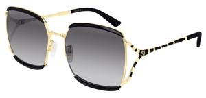 Gucci GG0593SK Eyeglasses