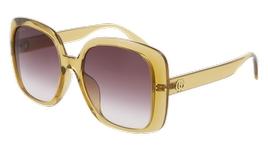 Gucci GG0714SA Eyeglasses
