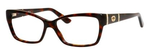 Gucci 3559 Prescription Glasses