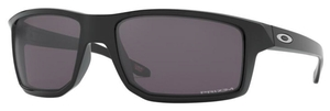 Oakley Gibston OO9449 Polished Black / prizm grey