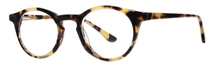 Modern Optical Global Village Eyeglasses