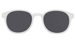 ECO GLOMMA CLIP-ONS Sunglasses
