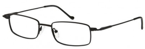 Alternative Eyewear Gridiron Forward Pass Black