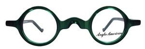 Anglo American Groucho Opal Green