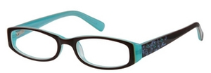 Guess GU 9048 Brown Over Teal