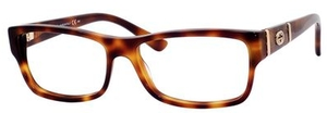 Gucci 3133 Eyeglasses