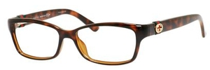 Gucci 3647 Eyeglasses