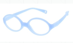 dilli dalli Gummy Bear Eyeglasses