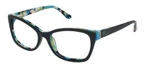 GX by GWEN STEFANI GX011 Eyeglasses