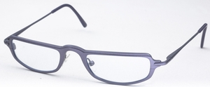 Revue Retro Half 1 Reading Glasses